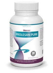Qu'est-ce que Prolesan Pure? Composition du produit?