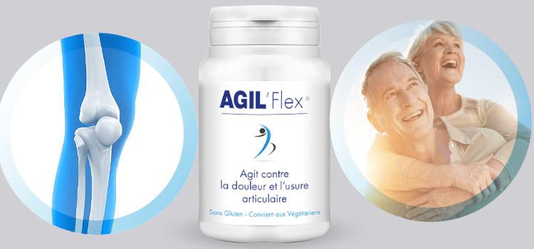 Les utilisateurs recommandent le Agil Flex.