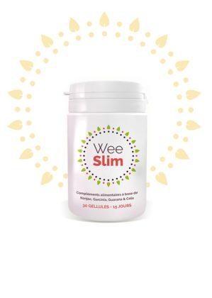 Comment fonctionne le complément alimentaire WeeSlim?