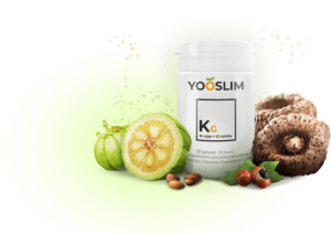 Minceur sans effet yo-yo uniquement avec Yooslim.