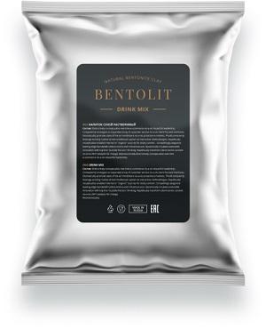Comment fonctionne Bentolit? Composition du produit.