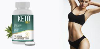Keto Diet - le prix de l'utilisation accty, commentaires, forum, où acheter?